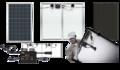 2-x-Trina-Solar-270Wp-POLY-inclusief-APS-Micro-Omvormer-en-aansluitset!